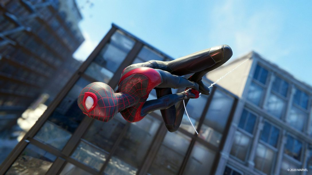 PlayStation-Entwickler teilen ihre Lieblings-Screenshots aus dem Fotomodus