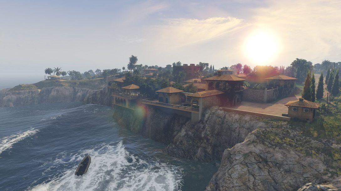 GTA Online – So meistert ihr den Cayo Perico Heist