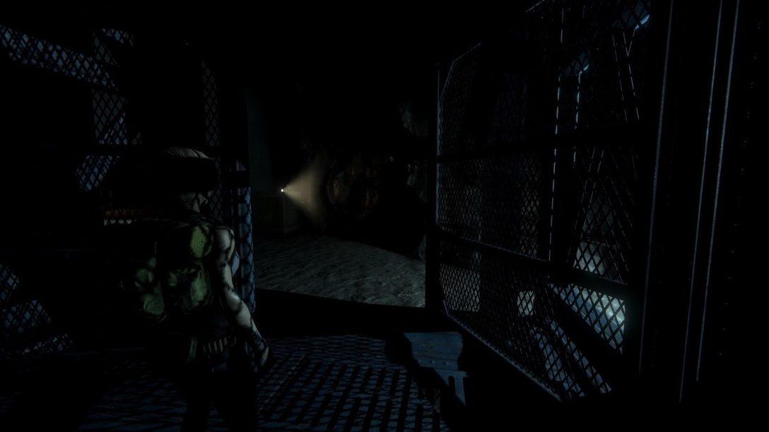 Outbreak bringt die Untoten-Apokalypse auf PS5