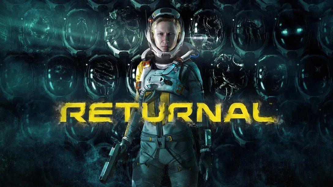 Returnal erscheint am 19. März 2021 für PS5