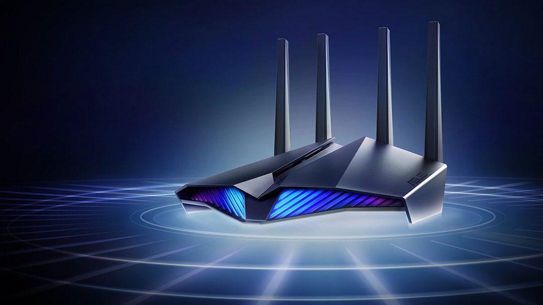 Schnellere Downloads & besseres Online-Gaming für die PS5 mit WiFi 6