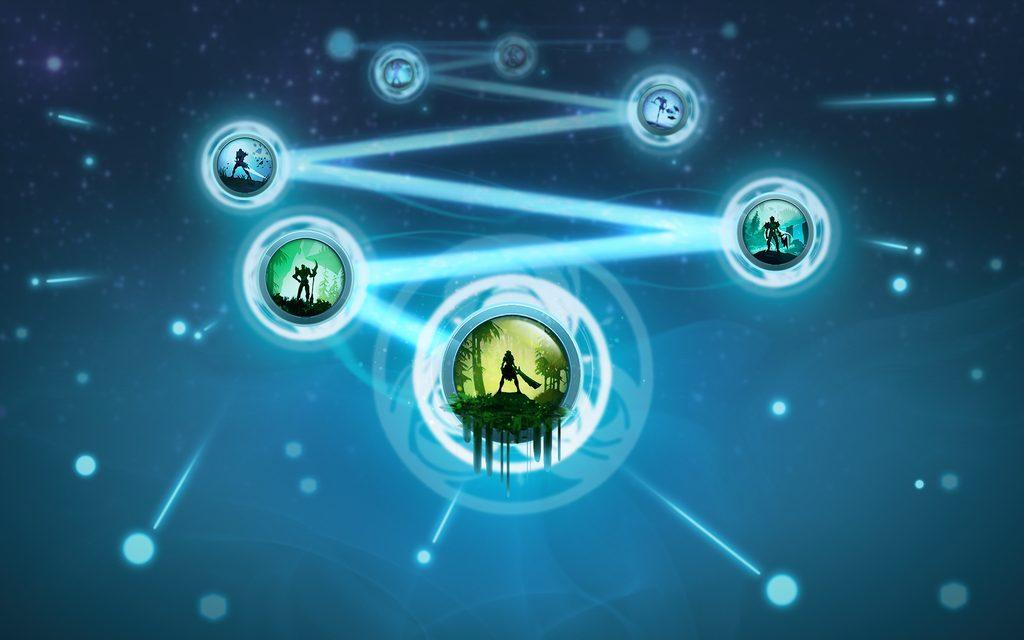 slayers path progression featured - Dauntless Reforged erfindet ab 3. Dezember das Jagen und den Fortschritt neu