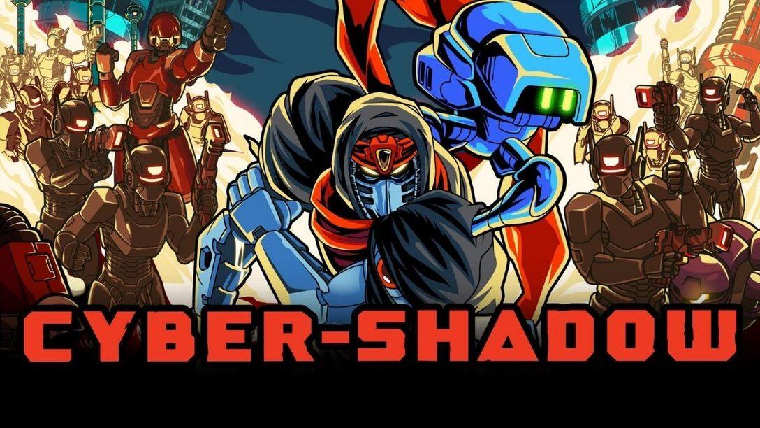 Lernt das Ein-Mann-Studio hinter Cyber Shadow kennen