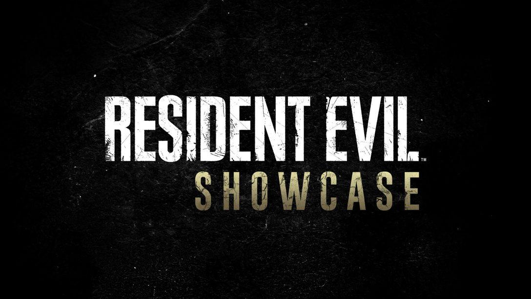 """Schaut euch den """"Resident Evil Showcase""""-Stream am 21. Januar an"""