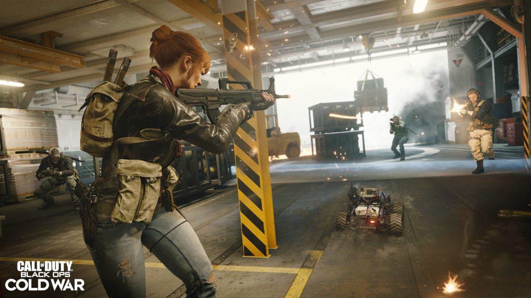 PlayStation Store: Die Top-Downloads im Januar 2021