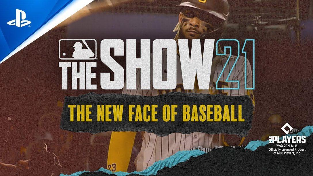 Wir stellen unseren Titelspieler von MLB The Show 21 vor: Fernando Tatis Jr.