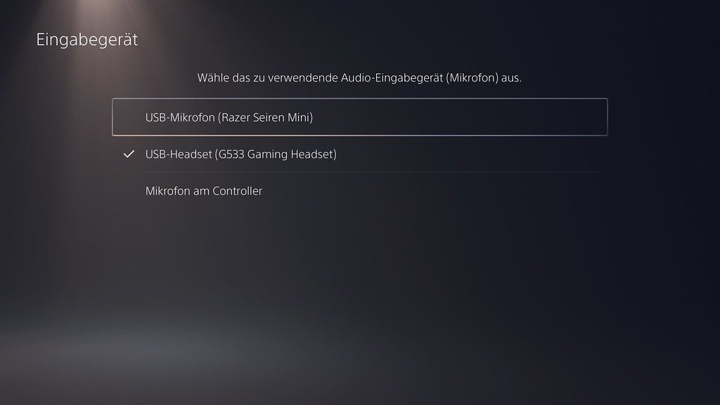 Streamen und chatten: 6 externe Mikrofone für PS4 und PS5