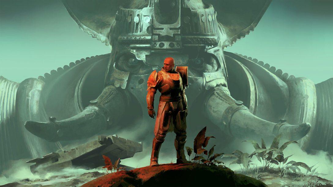 Im H.E.L.M. – Übersicht über die neuen Features, die Destiny 2 mit der Saison der Auserwählten erhält