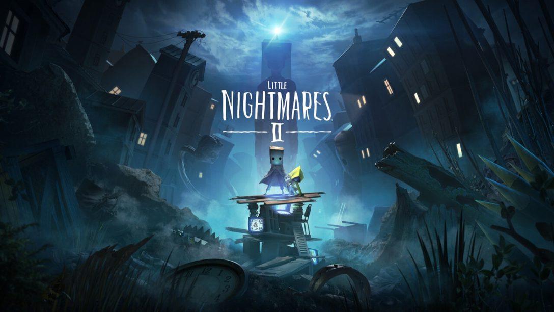 Little Nightmares II: Realitätsflucht im Mittelpunkt