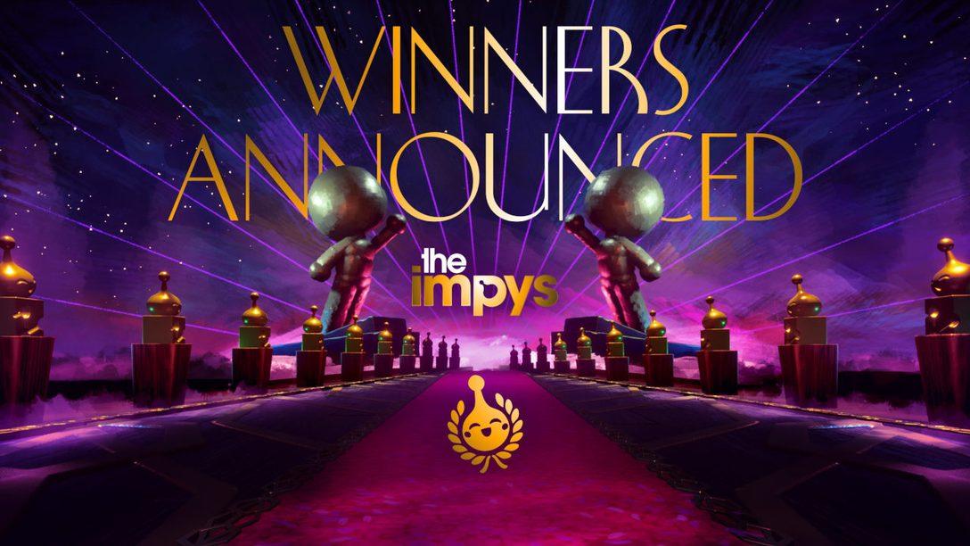 Media Molecule verkündet die Sieger der zweiten jährlichen Impy Awards