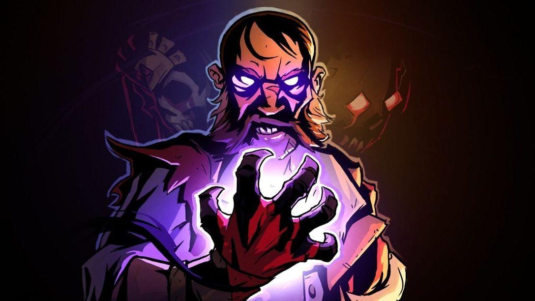 Curse of the Dead Gods: So meistert ihr die Roguelike-Monsterjagd