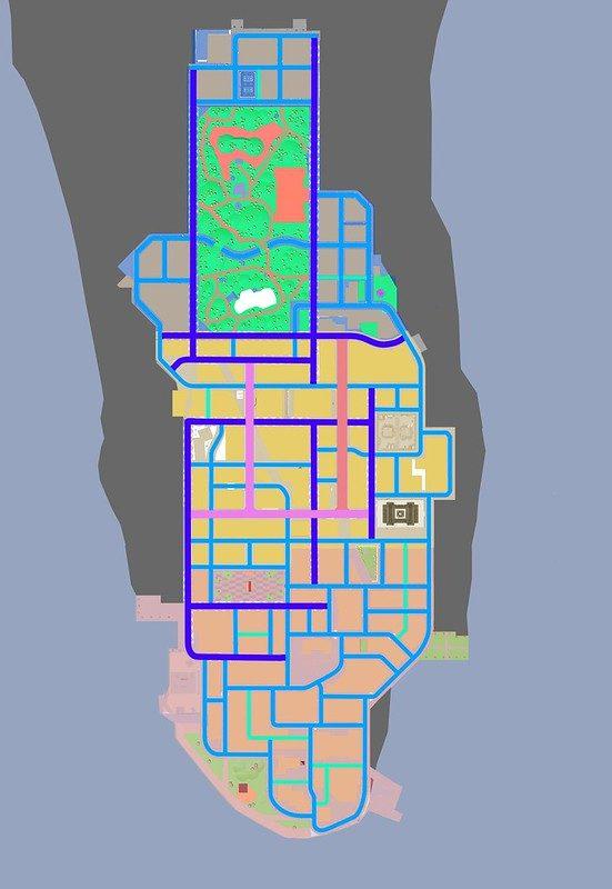 50959682863 258f997b53 c1 - Taxi Chaos: Findet die schnellste Route!
