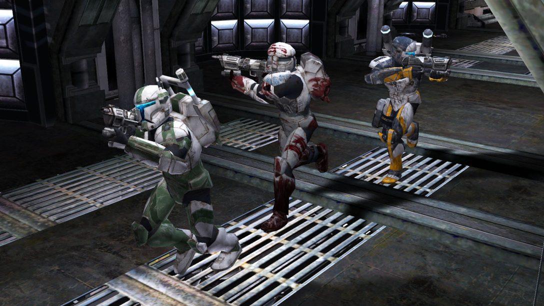 Star Wars Republic Commando steuert auf PlayStation 4 und 5 zu