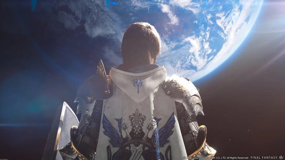 Endwalker, die nächste Erweiterung für Final Fantasy XIV Online, kommt im Herbst 2021 für PS5 und PS4 heraus