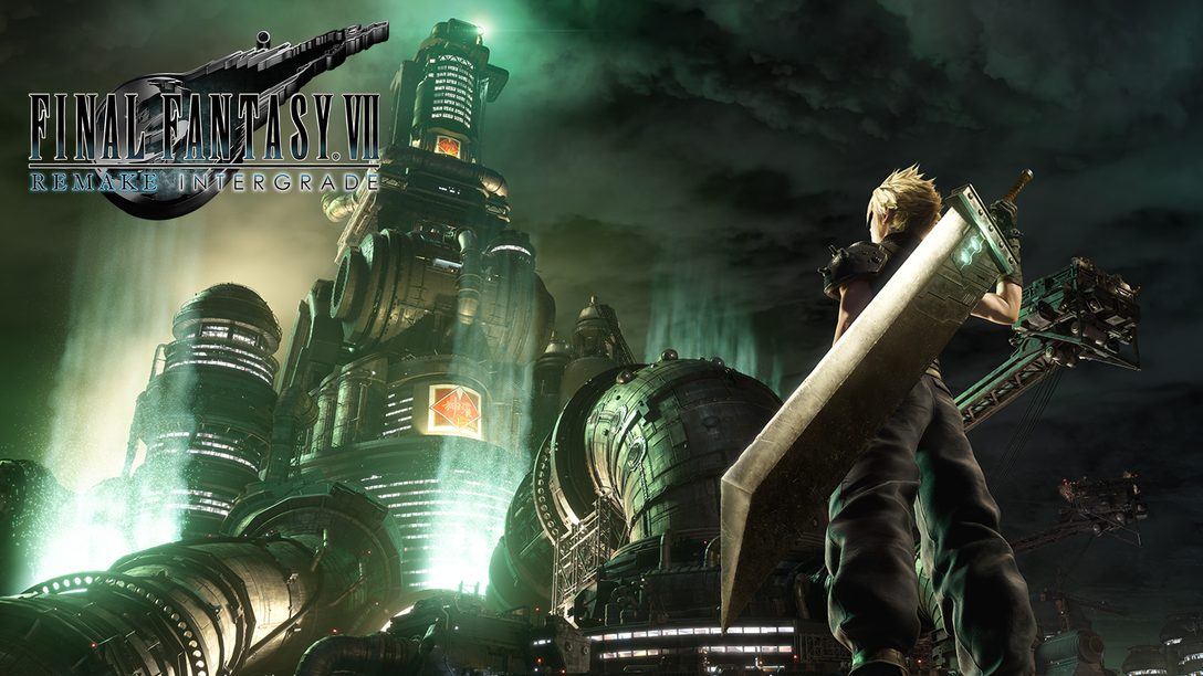 Final Fantasy VII Remake Intergrade – Release am 10. Juni 2021