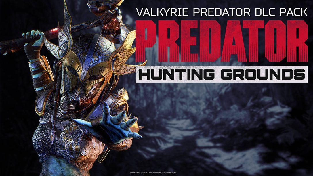 Neues Jahr, neuer Modus, neue Inhalte für Predator: Hunting Grounds