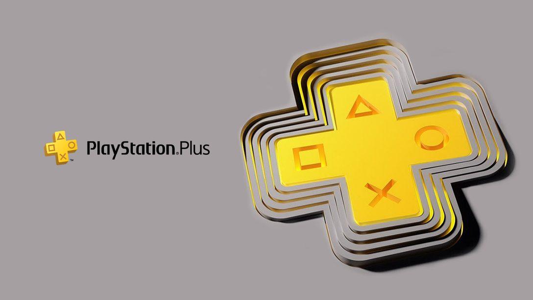 So einfach sichert ihr euch mit der PlayStation App die monatlichen PS Plus-Games