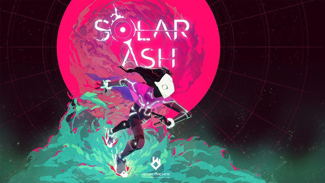 Solar Ash – Auf in den Ultravoid