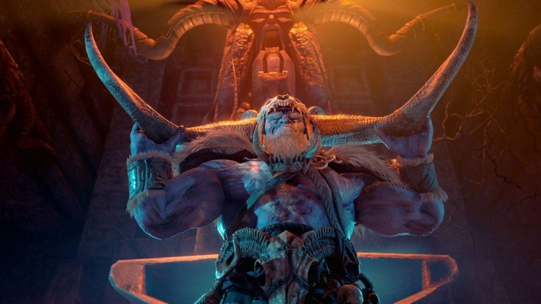 Erlebt Dungeons & Dragons in Dark Alliance mal anders!