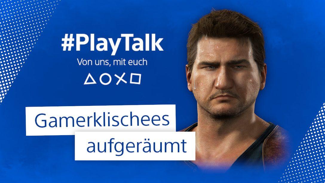 #PlayTalk 01 – Von uns, mit euch