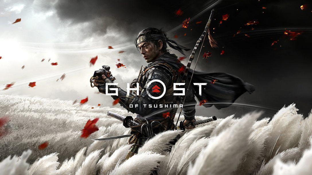 Ein Ghost of Tsushima-Film ist in Planung