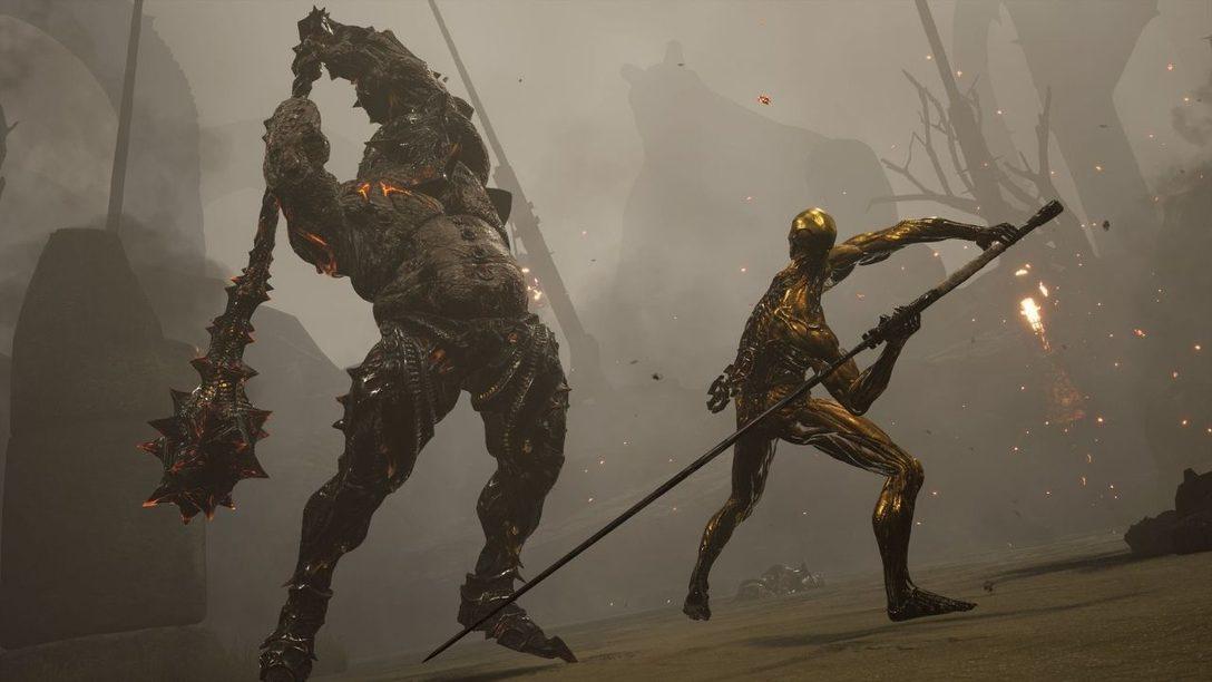 Mortal Shell: Enhanced Edition – Endlich für PS5!