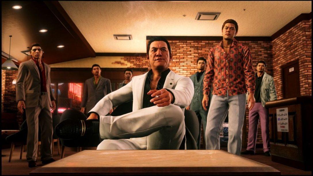 Ihr mochtet Yakuza: Like a Dragon? Hier erfahrt ihr, warum die Remaster-Version von Judgment für PS5 genau euer Ding ist