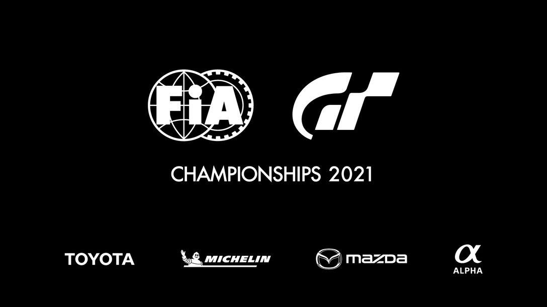 Die FIA Certified Gran Turismo Championships kommen 2021 zurück