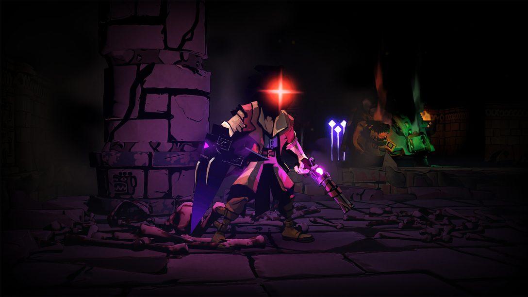 Curse of the Dead Gods: Dead Cells kommt