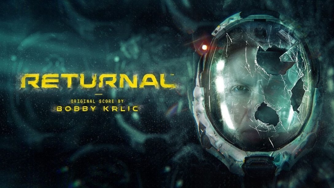 Die Musik von Returnal: ein Interview mit Komponist Bobby Krlic