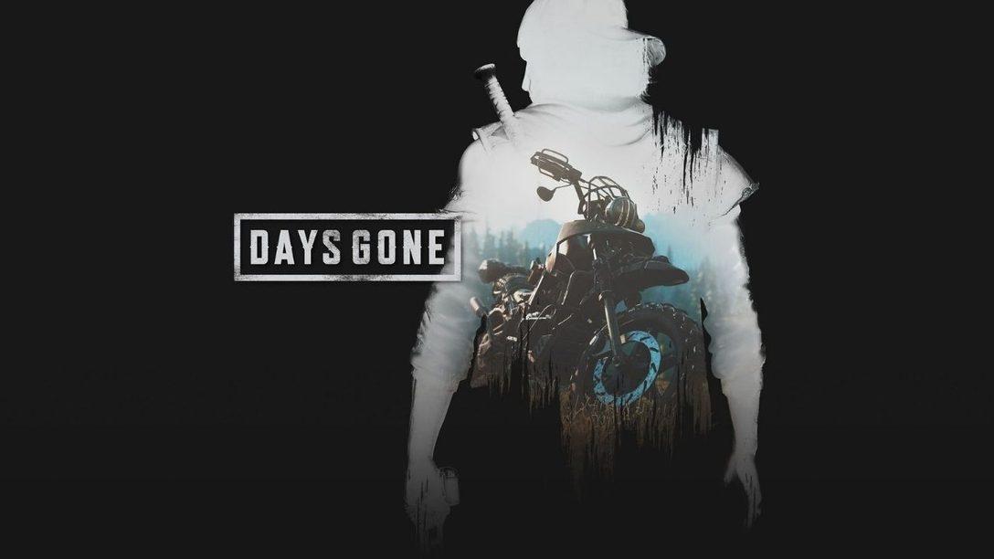 Days Gone erscheint am 18. Mai für PC