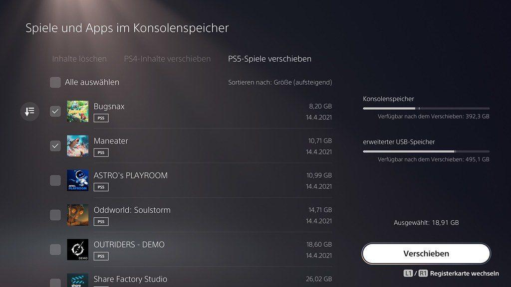 51127396741 14fe06bfd4 b1 - PS5 Systemsoftware-Update – So nutzt ihr den erweiterten Speicher für PlayStation 5-Games