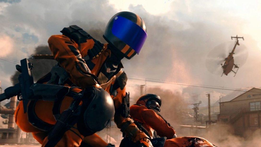 Call of Duty: Warzone – Verdansk '84 und die besten Landepunkte