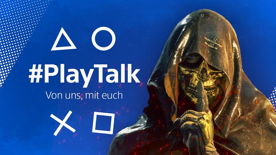 PlayTalk 03 – Von uns, mit euch!