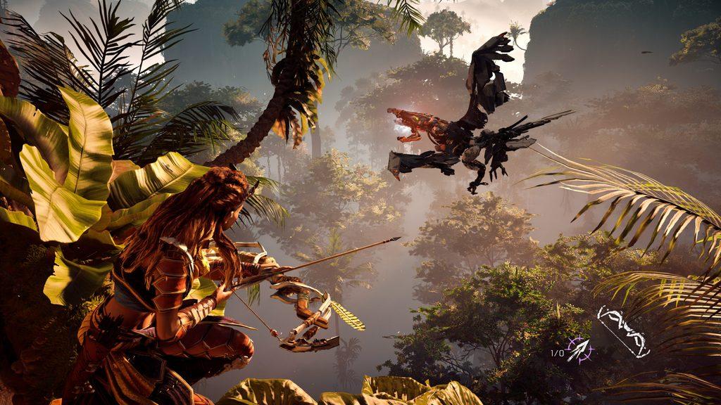 HorizonZeroDawn Screens SeptEvent 3840x2160 03 147 scaled - 3 Gründe, warum Horizon Zero Dawn eines der besten Action-RPG aller Zeiten ist