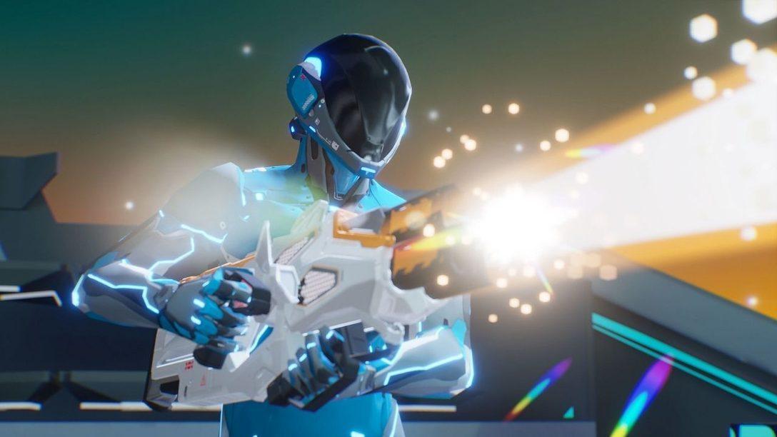 Solaris Offworld Combat erscheint morgen für PS VR