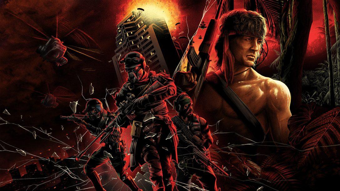 COD Black Ops Cold War und Warzone: Die Helden der 80er kommen!