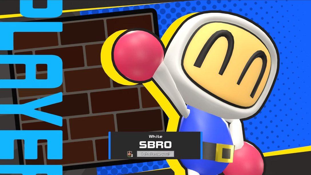 Super Bomberman R Online: 6 Battle Royale Tipps
