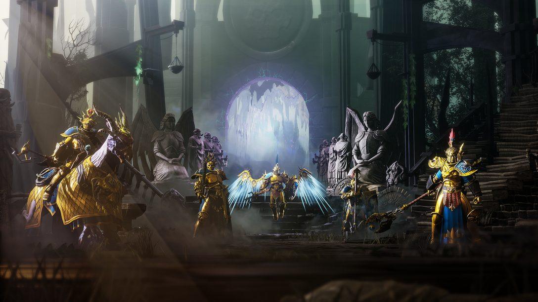 Warhammer Age of Sigmar: Storm Ground: 8 Tipps