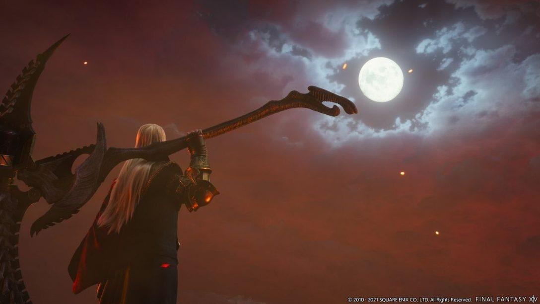 Final Fantasy XIV Online: Endwalker wird am 23. November 2021 für PS5 und PS4 veröffentlicht