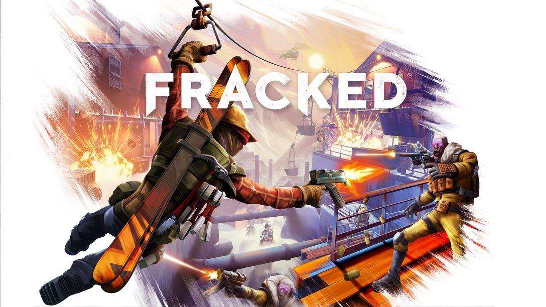 Ausführliches Gameplay-Material zum exklusiven PS VR-Titel Fracked