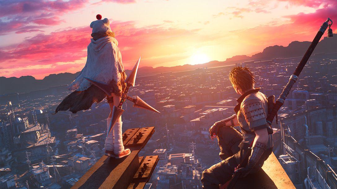 Final Fantasy VII Remake Intergrade: 7 Tipps und Tricks für das Spielen als Yuffie Kisaragi