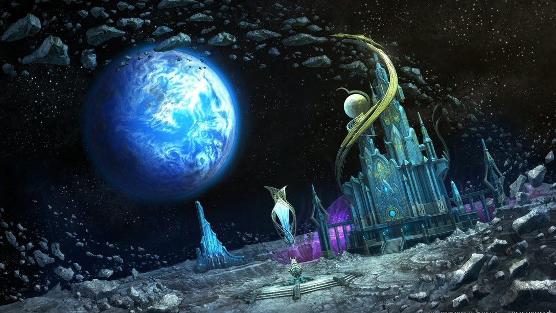Final Fantasy XIV Endwalker: Fragerunde mit Director Naoki Yoshida