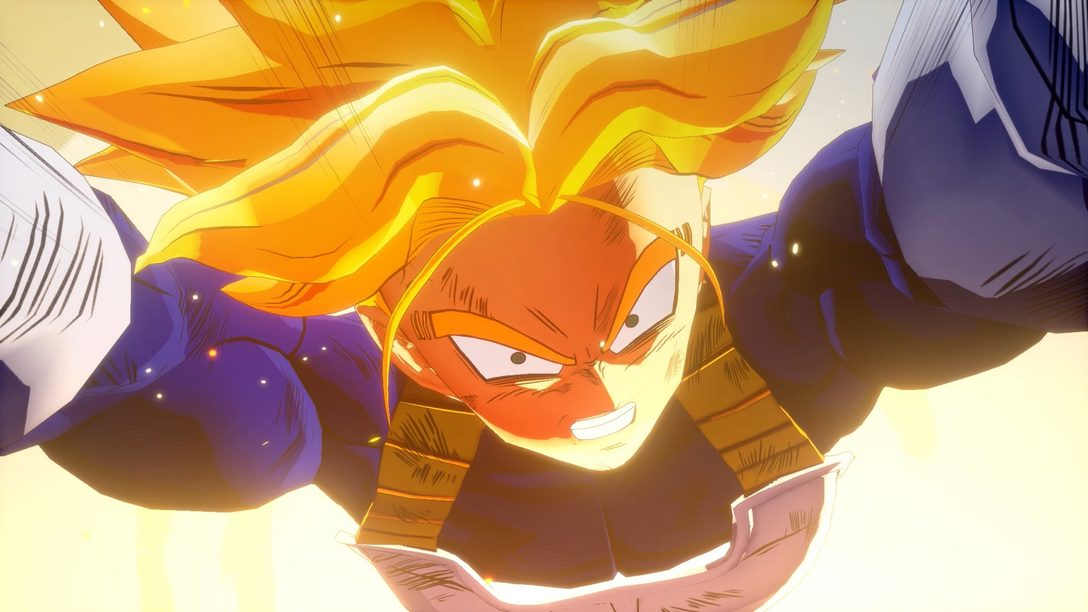 Die letzte Bosskampf-Episode für Dragon Ball Z: Kakarot erscheint morgen