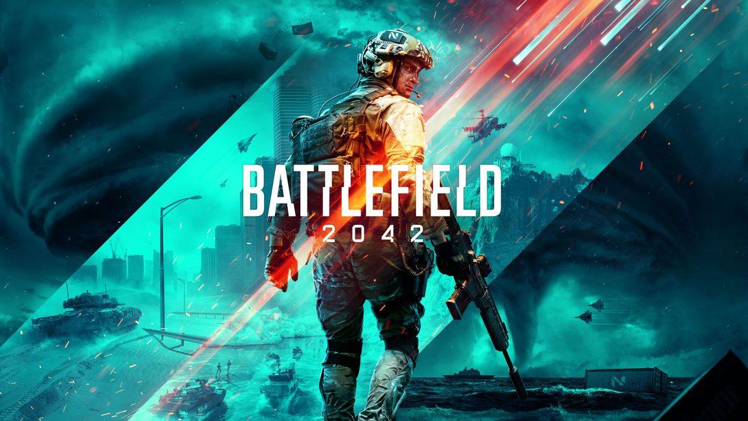 Battlefield 2042 erscheint am 22. Oktober für PS4 und PS5