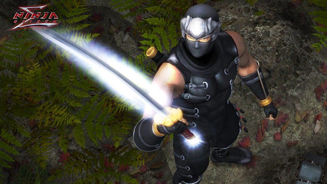 Überlebt die Ninja Gaiden: Master Collection mithilfe von Kampftipps
