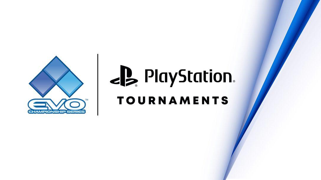 Wir präsentieren die PlayStation 4-Turniere der Evo Community Series