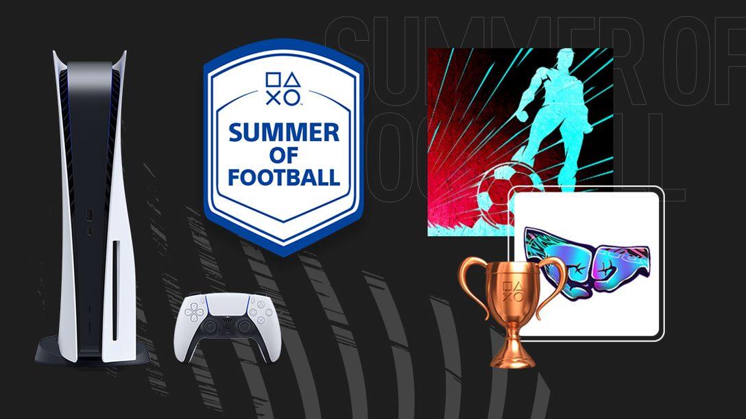FIFA 21: Der Summer of Football geht in die 2. Runde!