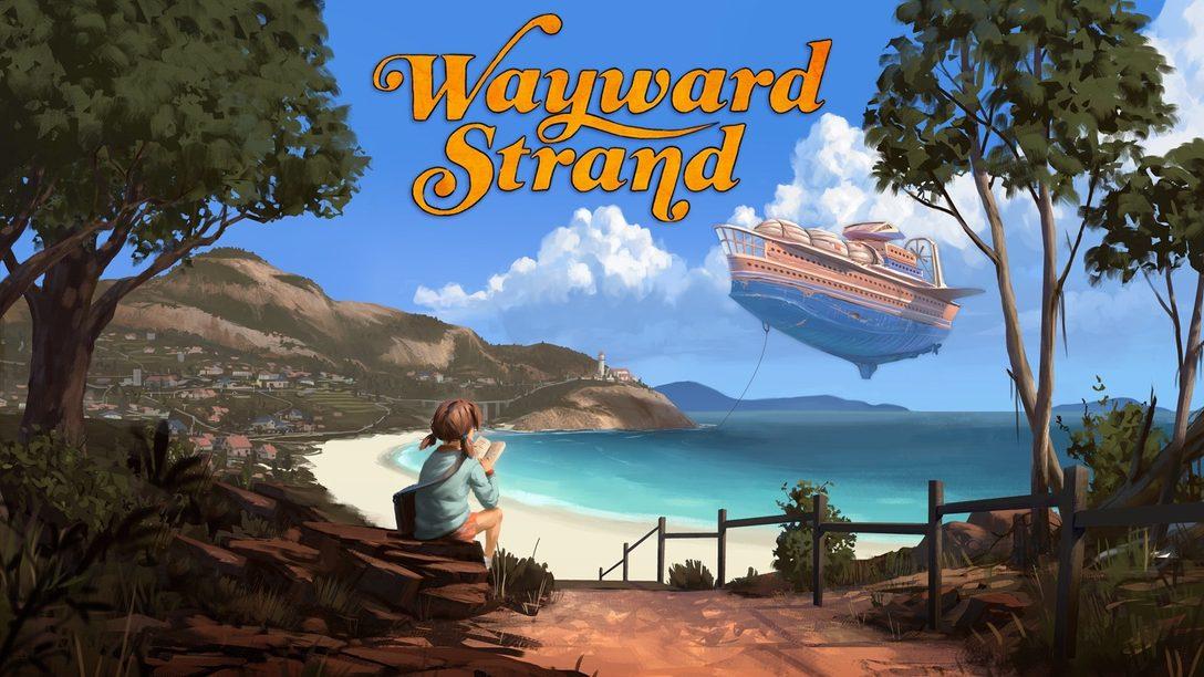 Wayward Strand – eine gefühlvolle Geschichte für PS5 und PS4