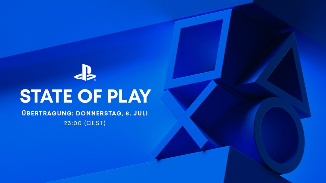 State of Play beginnt heute um 23:00 Uhr (MESZ)